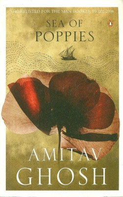 Buy Sea of Poppies 1st Edition: Book