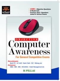 ARIHANT DOWNLOAD AWARENESS COMPUTER BY PDF OBJECTIVE