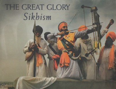 Buy The Great Glory Sikhism 01 Edition: Book