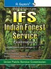 UPSC-IFS Indian Forest Service Examinations Guide (Paper 1 & 2)