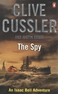 Buy The Spy: Book