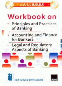 Jaiib principles and practices of banking question paper