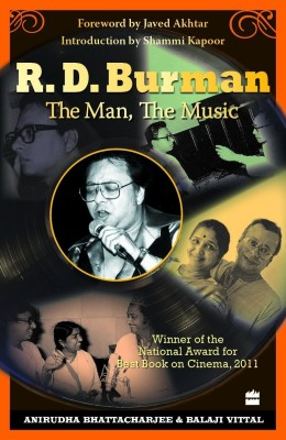 Buy R.D. Burman: The Man, The Music 1st Edition: Book
