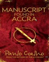 Manuscript Found in Accra 1st  Edition (Paperback)