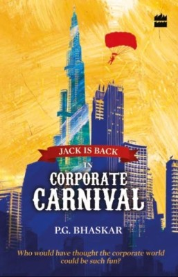 Buy Jack Is Back in Corporate Carnival: Book