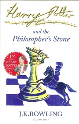 Buy Harry Potter And The Philosopher'S Stone: Book