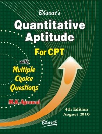 How to prepare for aptitude test? Are there any books which are