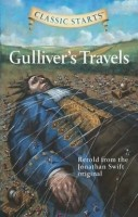 Classic Starts: Gulliver's Travels (Hardcover)