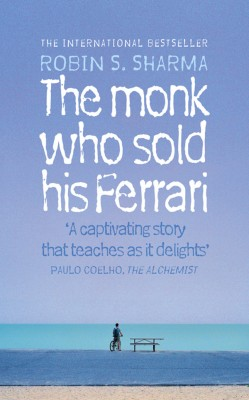 Buy MONK WHO SOLD HIS FERRARI: Book