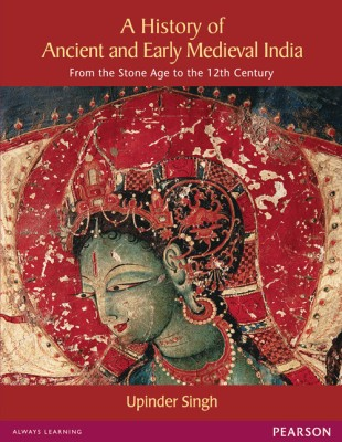 Buy A History of Ancient and Early Medieval India 1st Edition: Book
