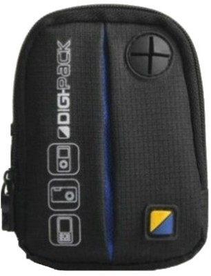 Buy Travel Blue Digi Pouch (Small) Ultra Compact Camera Pouch: Camera Bag