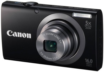 Buy Canon PowerShot A2300 Point & Shoot: Camera