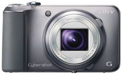 Buy Sony Cyber-shot DSC-H90 Point & Shoot: Camera