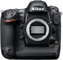 Nikon D4 SLR