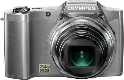 Buy Olympus SZ-14 Point & Shoot: Camera