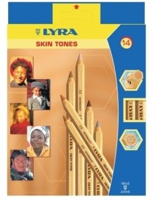 Buy Lyra Super Ferby Color Pencil: Color Pencil