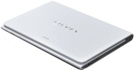 Buy Sony VAIO SVE11115EN Laptop (APU Dual Core/ 2GB/ 320GB/ Win7 HB): Computer