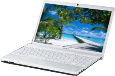 Buy Sony VAIO VPCEH36EN Laptop (2nd Gen Ci3/ 4GB/ 500GB/ Win7 HB/ 512 MB Graph): Computer