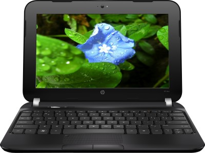 Buy HP Mini 110-4108TU Laptop (2nd Gen Atom Dual Core/ 2GB/ 320GB/ DOS): Computer