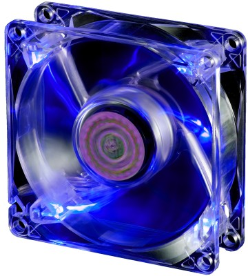 Buy Cooler Master BC 80 LED FAN Cooler: Cooler