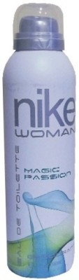 Buy Nike N150 Magic Passion Deo Spray  -  200 ml: Deodorant