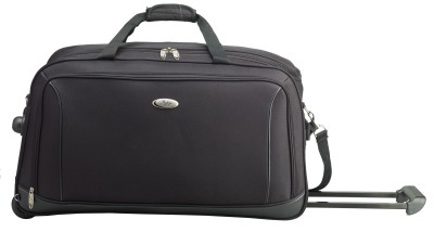 Buy Skybags Wallstreet 23.2 inch Duffel Strolley Bag  - Unisex: Duffel Bag