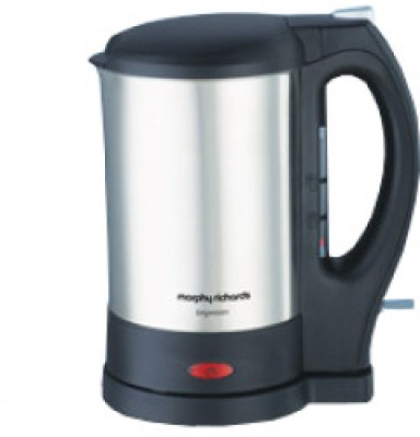 Buy Morphy Richards Impresso 1.0 L SS Electric Kettle: Electric Kettle