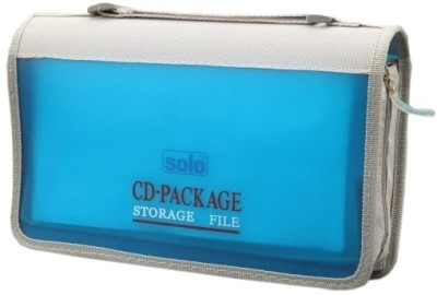 Buy Solo Computer CD Wallet: File Folder