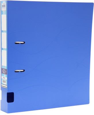 Buy Solo Index File: File Folder