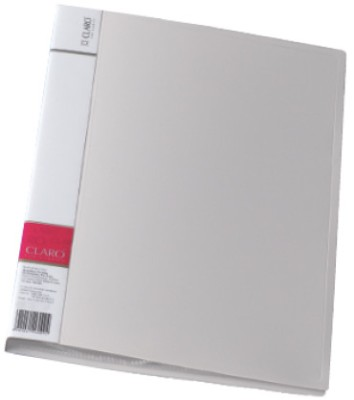 Buy CLARO Display Book: File Folder