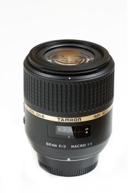 Buy Tamron SP AF 60mm F/2 Di-II LD (IF) 1:1 Macro (for Nikon Digital SLR) Lens: Lens