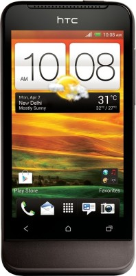 Buy HTC One V T320: Mobile