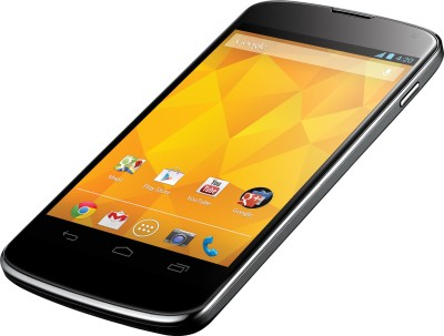 lg google nexus 4 price in india