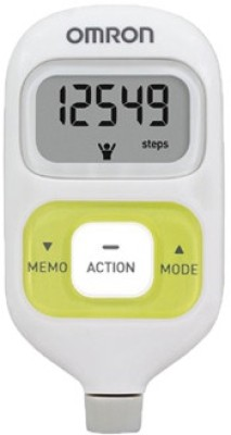 Buy Omron Step Counter HJ-203 Step Counter HJ-203 Pedometer: Pedometer