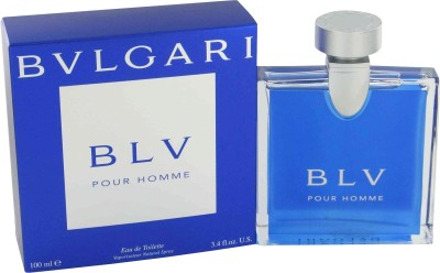 Buy Bvlgari BLV EDT - 100 ml: Perfume