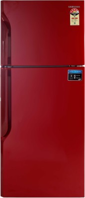Buy Samsung RT2734PNBRR Double Door - Top Freezer 255 Litres Refrigerator: Refrigerator