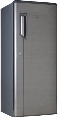Buy Whirlpool 205 Ice Magic 5PQG Single Door 190 Litres Refrigerator: Refrigerator