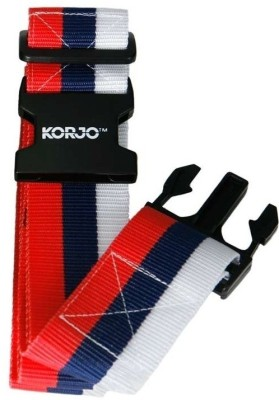 Buy Korjo Luggage Strap - Standard: Safety Lock Strap