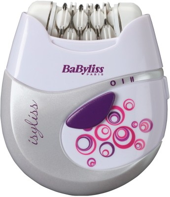 Buy Babyliss G380E Isyliss Epilator: Shaver