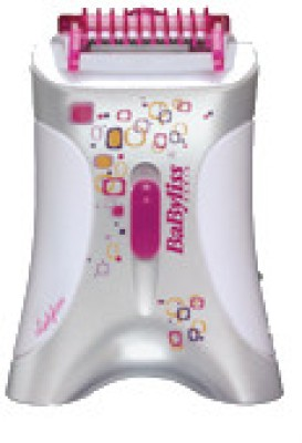 Buy Babyliss G280E Ladyliss Trimmer: Shaver