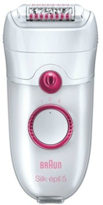Buy Braun Silk Epil 5 5280 Epilator: Shaver