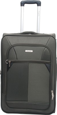 Buy Rhysetta Castle Expandable  Cabin Luggage - 20 inch: Suitcase