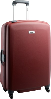 Buy VIP Glider Dlx 4 Wheel Check-in Luggage - 32 inch: Suitcase