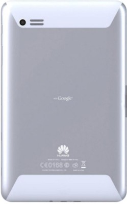 review huawei mediapad 7 lite tablet white wi fi 3g techrival. Black Bedroom Furniture Sets. Home Design Ideas