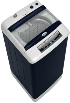Buy Whirlpool Splash Automatic 6 kg Washer Dryer: Washing Machine