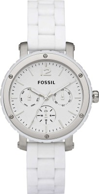 Buy Fossil Analog Watch  - For Women: Watch